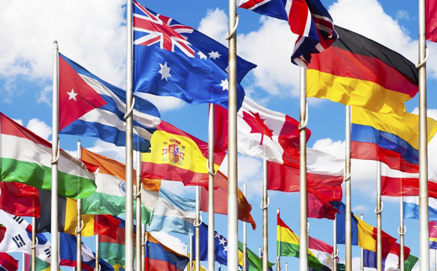 encuesta de opini n sobre pol tica internacional ucsf ucsf