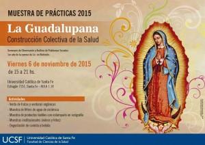 afiche guadalupe horizontal