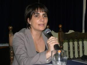 Ianina Tuñon