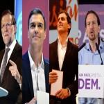 Elecciones generales en España: cruje la gobernabilidad.