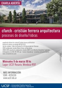 Afiche 2- Charla rosario