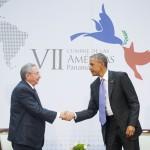 Estados Unidos y Cuba descongelan la relación bilateral.