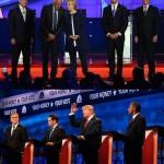 ¡En sus marcas, listos, ya! Comienza la carrera presidencial hacia la Casa Blanca.