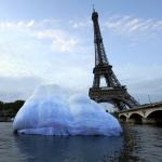 a Cumbre de Paris, un gran avance para el futuro de nuestro planeta.