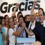 Elecciones en Venezuela: 112 son multitud.