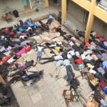 Masacre en Kenia: el horror lejos de la mirada del mundo.