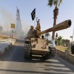 Guerra Mundial en Siria. Frágil avance en la búsqueda de la paz.