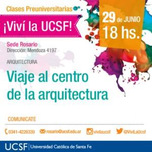 CLASES arquitectura
