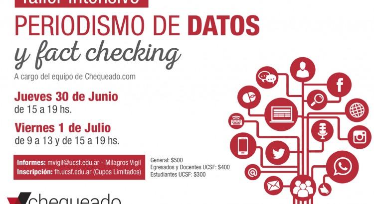 MAILING - PERIODISMO DE DATOS