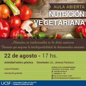 nutricion vegetariana-LICENCIATURA-NUTRICION-UCSF