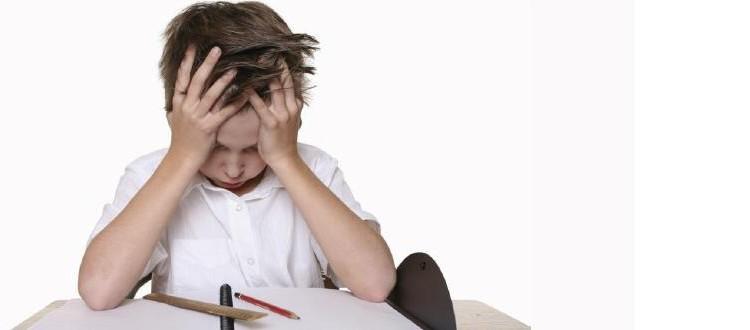 Dificultades en el Aprendizaje