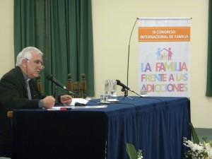 III Congreso Internacional de Familia  - UCSF