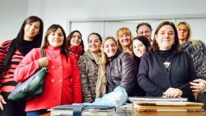 licenciatura en obstetricia de rosario