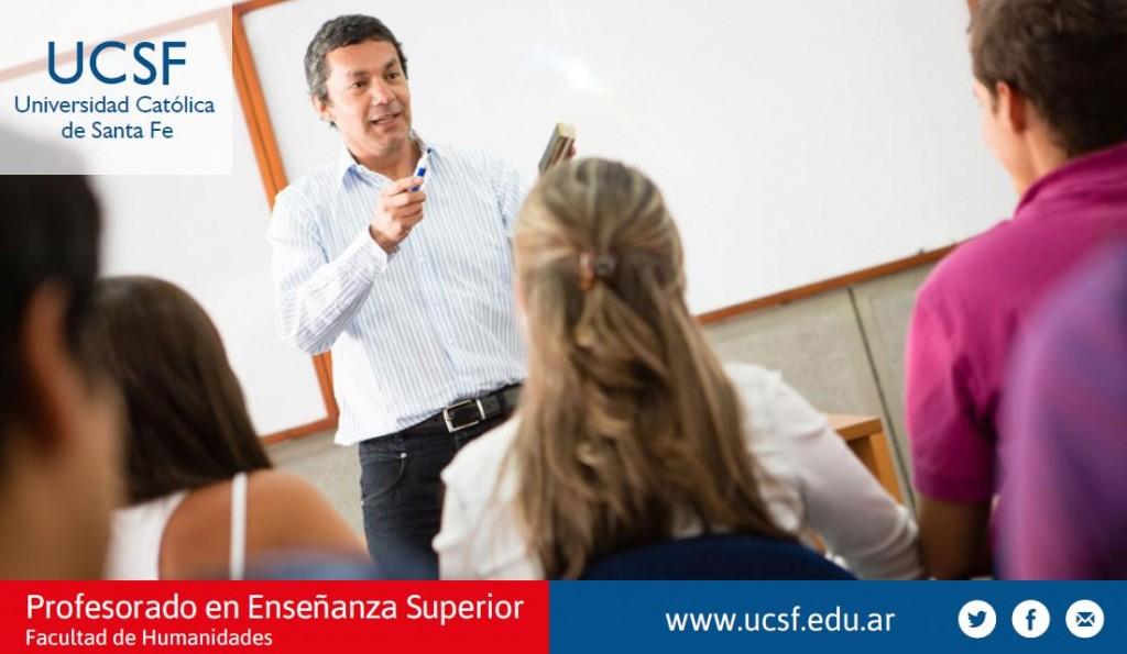 Profesorado Superior UCSF