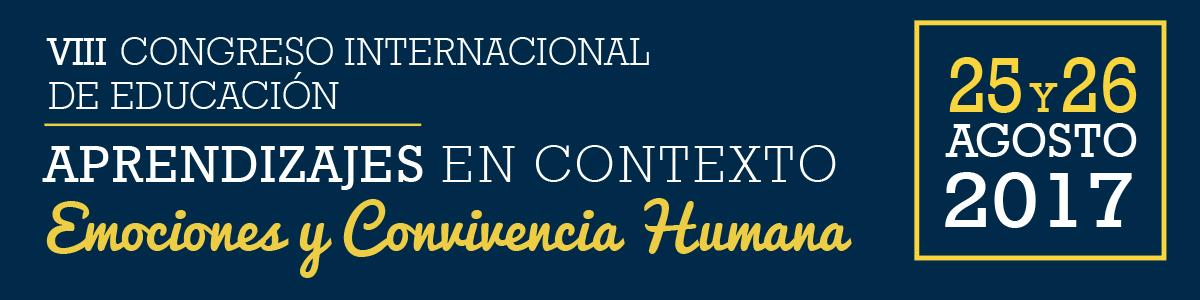 ENCABEZADO WEB CONGREDO DE EDUCACIÓN