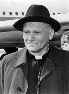 """Seminario """"La PERSONA, fundamento de la vida moral en la ética de Karol Wojtyla"""""""