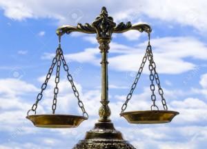 BALANZA DE LA JUSTICIA 2
