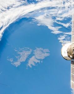 ISS-1 MALVINAS