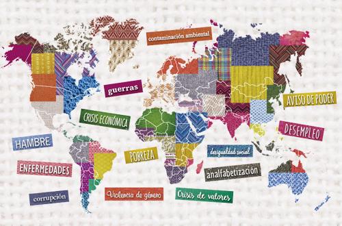 WEB -  COOPERACION INTERNACIONAL FAUBAI