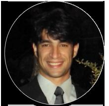 Lic. Alvaro Irigoitia Romero Profesor de la Facultad de Ciencias Económicas - UCSF