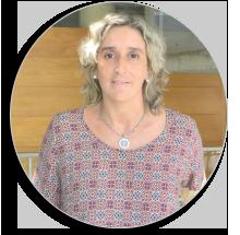 Dra. Carmen González Decana Filosofía