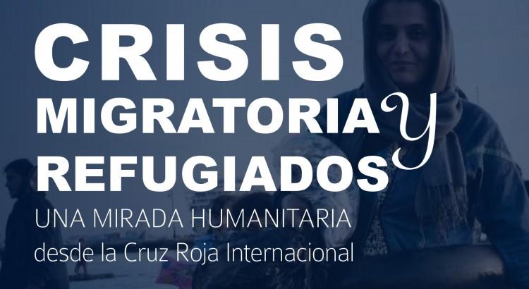 CRISIS MIGRATORIA - facebook
