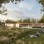 R01 Parque pu¦üblico - Ingreso al A¦ürea Educativa