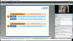 seminario web