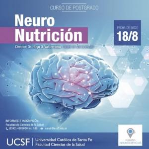 neuronutricion 2017