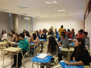 clase preuniversitaria reconquista 2017