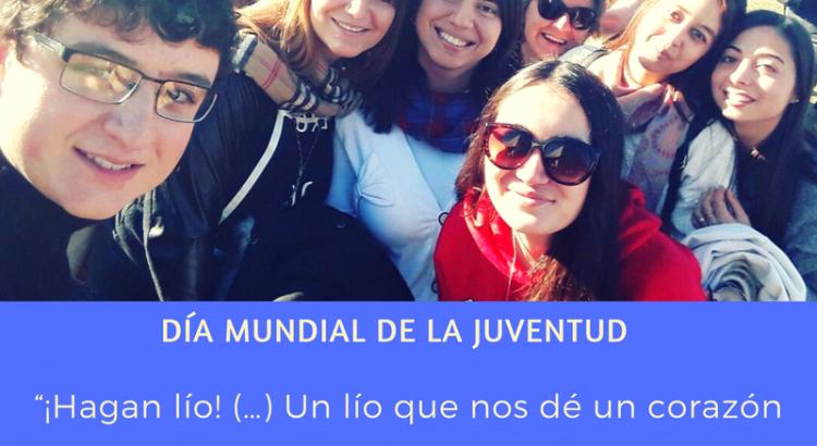 Día Mundial de la Juventud02