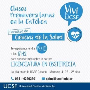 CLASES SALUD ROSARIO