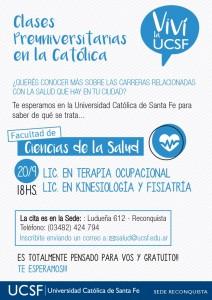 CLASES reconquista 20-9