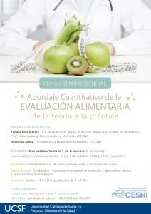 abordaje cualitativo de la evaluacion alimentaria