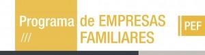 encabezado - PROGRAMA DE EMPRESAS FAMILIARES