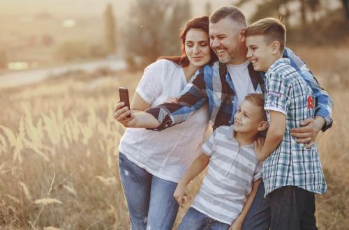 matrimonio y familia 2018