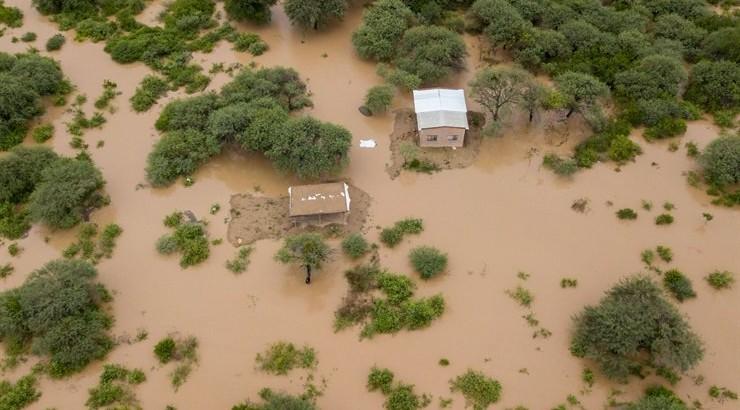 Inundaciones-Pilcomayo