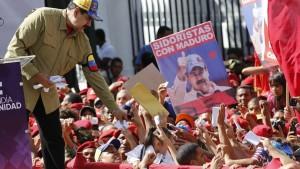 Venezuela Coup Anniversary (2)