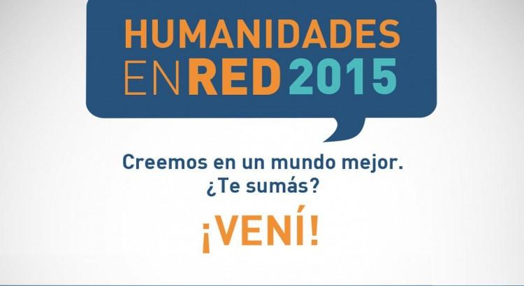 Humanidades en Red 2015