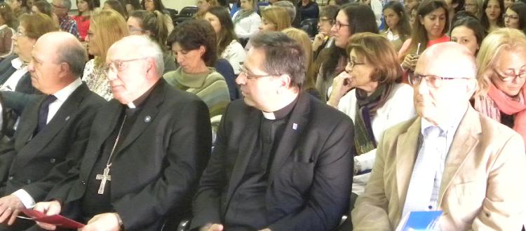 III Congreso Internacional de Familia
