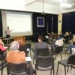 Intercambio de experiencias educativas (5)