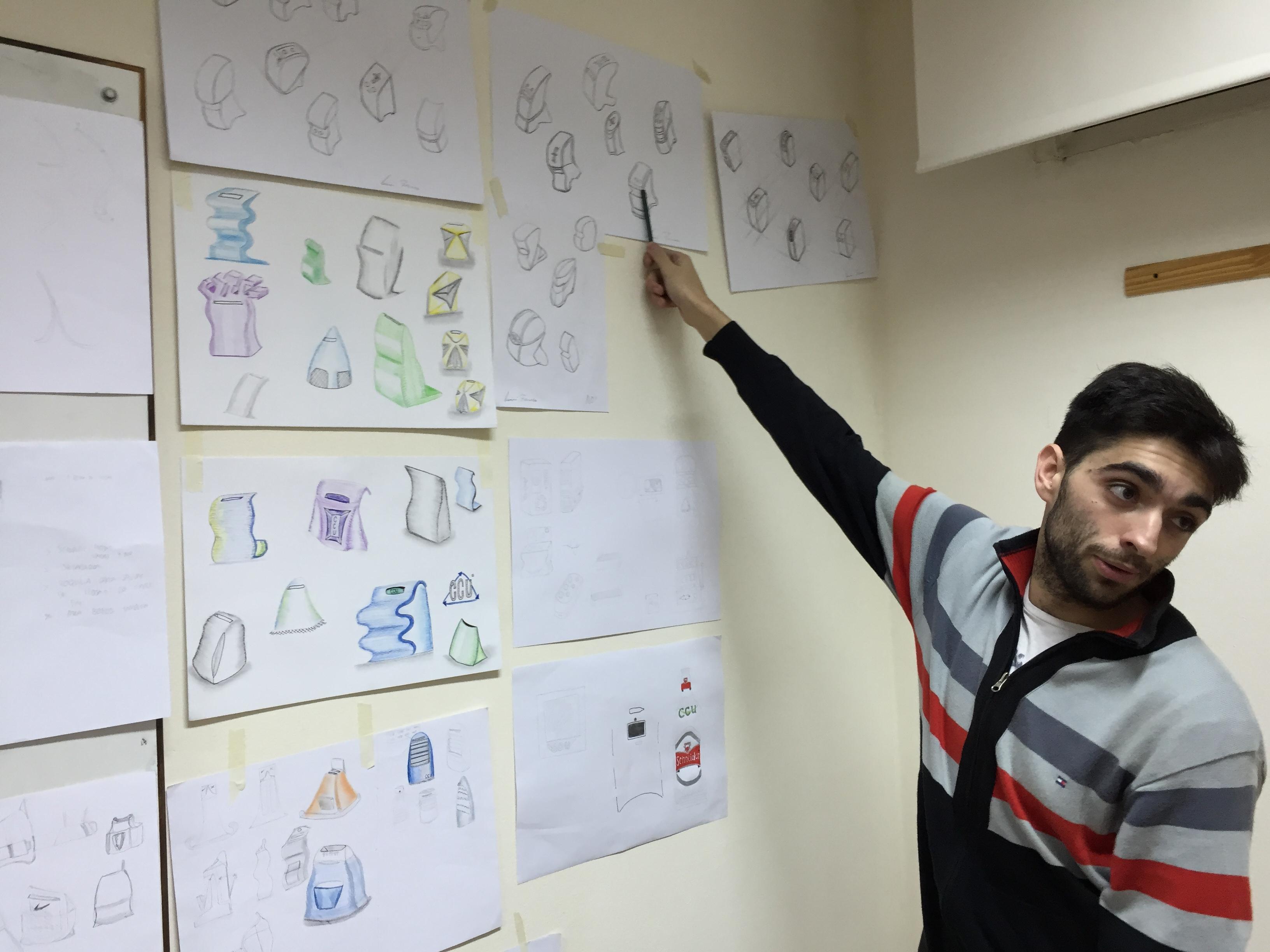 2 - diseño conceptual
