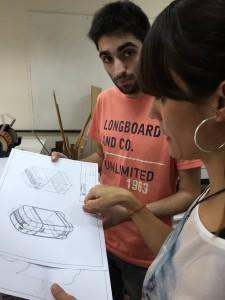 4 - Diseño de detalle - estructura de producto