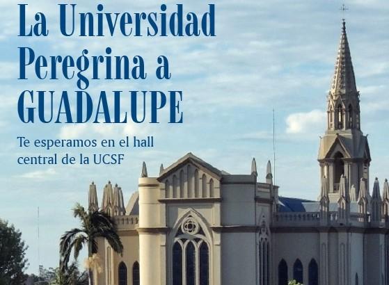 Peregrinación a Guadalupe 2017