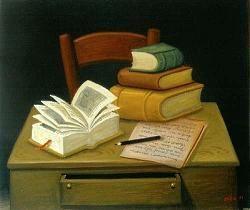 Se abre convocatoria a los estudiantes de letras, filosofía y artes visuales para participar de Proyecto de Investigación