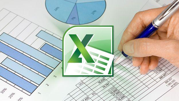 Curso Excel para Gestión