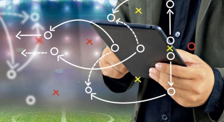 REDES - gestion y organizacion de entidades deportivas