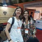 Irene Pedreira Romero - Coordinadora de Redes, Proyectos y Convenios Internacionales - Universidad de Granada