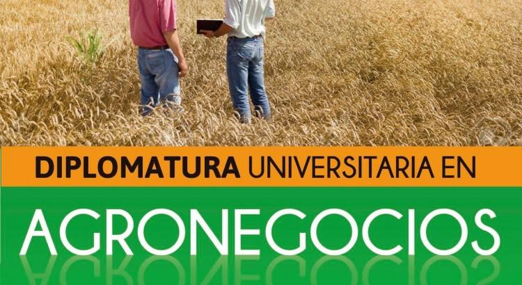 Diplomatura Universitaria en Agronegocios. Rafaela