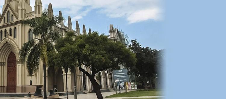 basilica para home